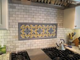 Kitchen Tile Murals Backsplash by Kitchen Attractive Tile Backsplash Ideas Small Kitchen With