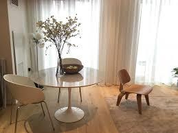 saarinen dining tables modern dining tables modern dining room
