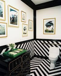 100 black and white bathroom tile ideas 25 creative