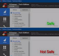 ccleaner malware version ccleaner malware hack malicious version virus removal guide