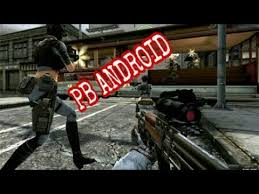 game android offline versi mod point blank android mod apk cspb 4 4 offline youtube