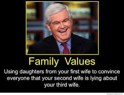 Newt Gingrich Meme - pax on both houses newt gingrich s rnc speech is a fascist ode to