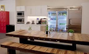 Modren Modern Kitchen Table With Bench On Design Inspiration - Bench style kitchen table