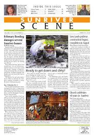 Tan Republic Bend Oregon March 2014 Sunriver Scene By Sunriver Scene Issuu
