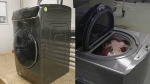 New Clothes Dryers For Sale 5 Things To Know About Shopping For Washers And Dryers Consumer