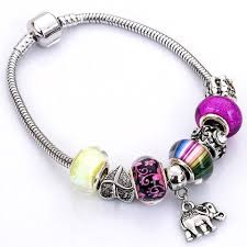 silver bracelet with stones images Bracelets for women cheap online sale free shipping jpg