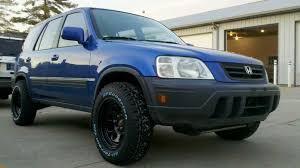 99 honda crv tire size non lifted crv basically my hopes for a daily driver crap