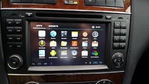 lexus lx head unit anyone seen this head unit for w211s page 5 mbworld org forums
