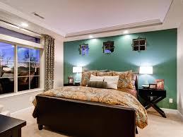 bedroom gorgeous bedroom design with dark brown leather bed frame