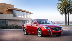 buick regal gs archives the truth about cars