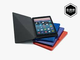 review amazon fire hd 10 2017 wired