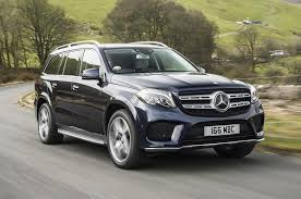 mercedes benz jeep 2015 price mercedes benz gls review 2018 autocar