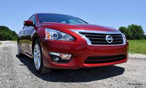 nissan altima 2 door sport 2015 nissan altima 2 5sl review