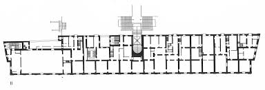 princeton university floor plans the city as a project the office and the loggia giorgio
