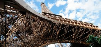 skip the line eiffel tower tour with summit access fat tire tours