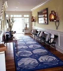 Nautical Kitchen Rugs Nautical Runner Rugs Impressive Nautical Kitchen Rugs Cottage