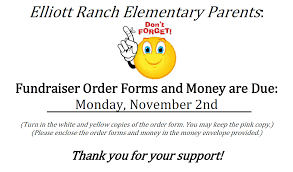 christmas wrapping paper fundraiser wrapping paper fundraiser elliott ranch elementary pto