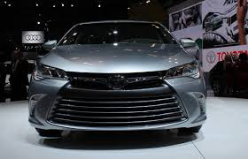 best toyota cars toyota spices up its best selling camry driving