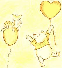 balloons acid drinker deviantart classic pooh bear