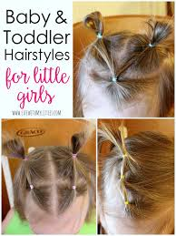 toddler hair baby and toddler girl hairstyles with my littles