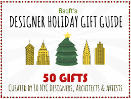 nyc guide designer gift guide 10 nyc creatives share what they u0027re giving
