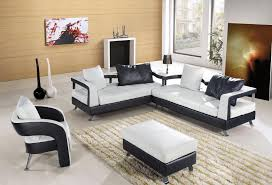 Contemporary Living Room Furniture Sets Modern Sofa Sets Two Colors The Cheerful Modern Sofa Sets