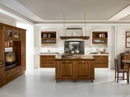exemple de cuisine avec ilot central modèle cuisine avec ilot central modele plan de travail 2018 et