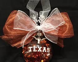 longhorn ornaments etsy