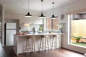 cuisine ouverte avec comptoir bar cuisine amacricaine brillant bar pour cuisine ouverte idées