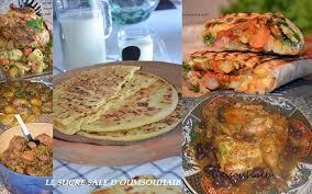 recettes cuisine alg駻ienne recettes ramadan 2013