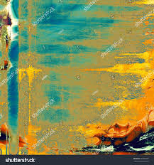 grunge colorful texture aged weathered background stock