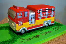 firetruck cake cake gallery sugarland in raleigh and chapel hill