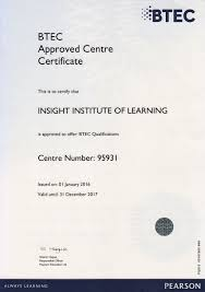 insight institute of learning