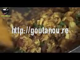 cuisine antou tijaque au boucané par christian antou goutanou cuisine ile de