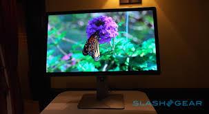 Dell Wall Mount Monitor Dell 27 Inch Ultrasharp 5k Monitor Announced At Ces Slashgear
