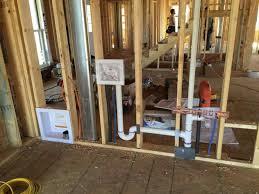 marries country plumbing pex water lines install for toilet u