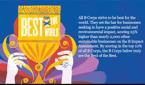 Best B B Corporation