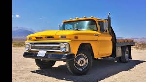 1963 chevy truck c30 dually restoration youtube