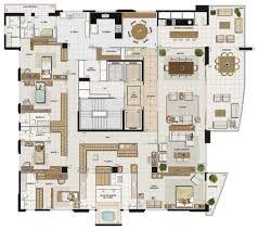 Cote D Azur Floor Plan by Planos Para Casa Con 6 Habitaciones Just Things Pinterest
