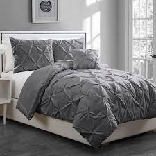 White Gray Comforter Best 25 Grey Comforter Sets Ideas On Pinterest Gray Bedding With