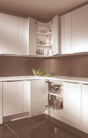 cuisine avec angle amenagement placard cuisine angle ctpaz solutions à la maison 7