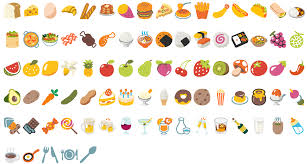 clinking glasses emoji food emoji