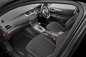 nissan australia official website nissan pulsar airbag recall affects 12 800 hatches sedans in