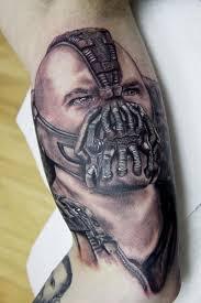 sam lesher u2013 cape fear tattoo u2013 wilmington nc batman rose tattoo