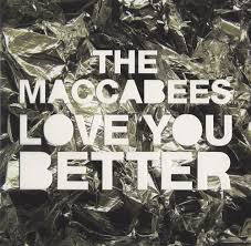 the maccabees vinyl the maccabees you better uk 7 vinyl single 7 inch record