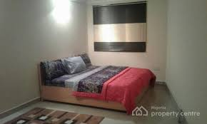 Cluster Bedroom Short Let Luxury 1 Bedroom Apartment Cluster A 1004 Estate