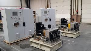 Auto Electrical Test Bench Aeronautic Test Benches Bcsa