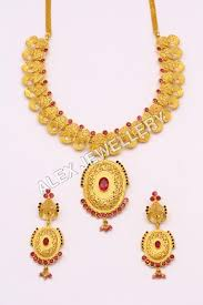 gold necklace patterns images Gold necklace patterns in 30 grams cfapreparation info jpg
