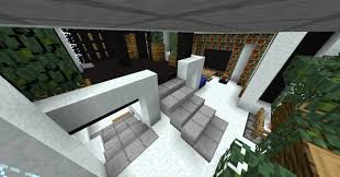 1001 Minecraft House Ideas Black N White House Minecraft Project