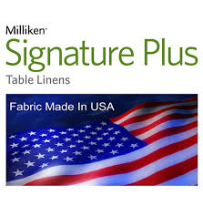 Fitted Round Tablecloth Round Signature Plus Table Linen